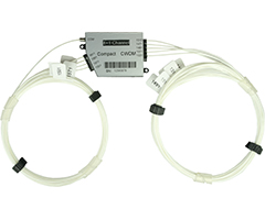 10 Channel CWDM Module for FOSC Splice Trays