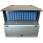 RDR Series Rackmount Enclosures