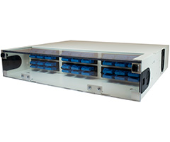 ARM Series Rackmount Enclosures