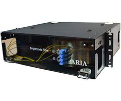 Fiber Test Box (Network Simulation System)