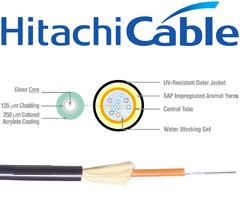 Hitachi SM Indoor Outdoor Central Tube