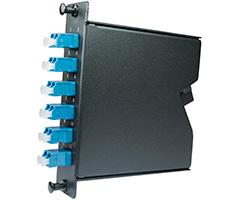 MPO/MTP Cassette Module