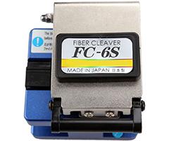 Precision Optical Fiber Cleaver
