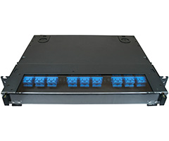RDP Series Rackmount Enclosure