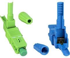 RAPIDConnect Mechanical Splice Connectors