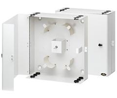 SPLWM Series Splice Wallmount Enclosures