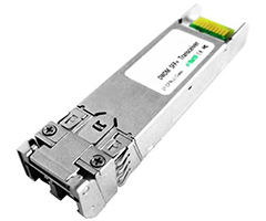 10Gbps 40km Range SFP+ CWDM Optical Transceiver