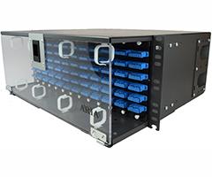 Modular Rackmount Panel (MRP)