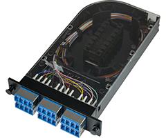ARIA Splice Cassette (ASC)