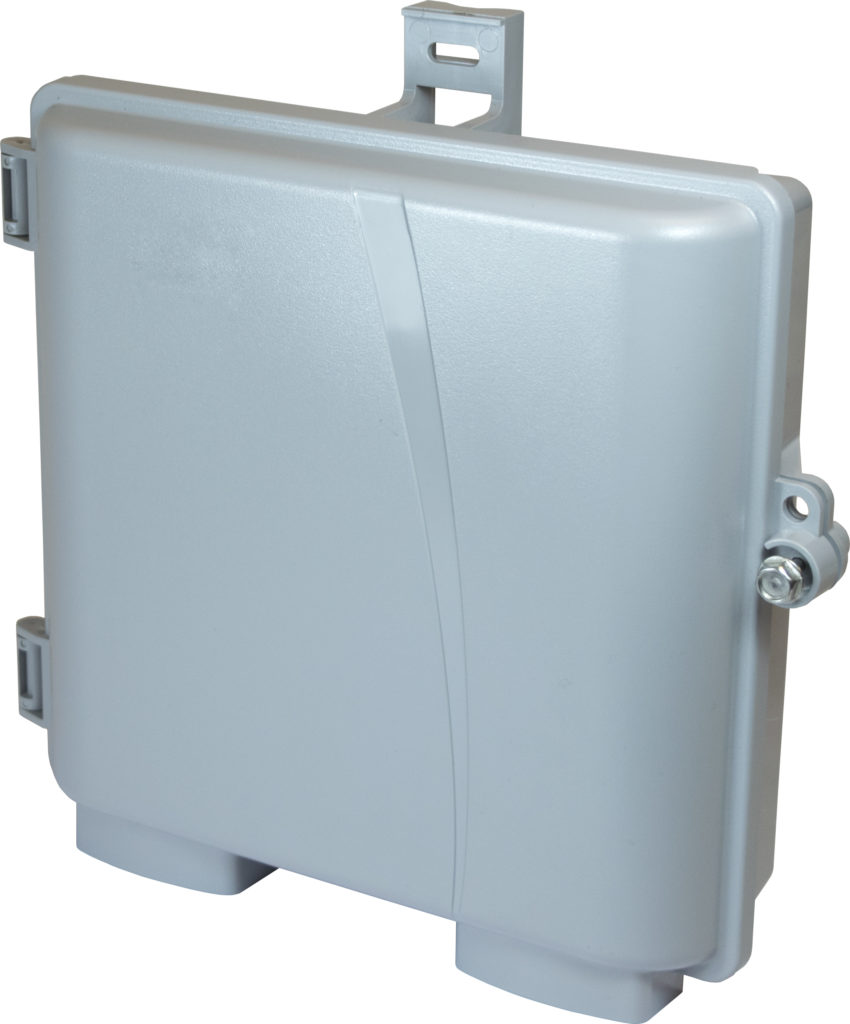 Fiber Gateway Panel Fgp Wallmount Enclosures Aria